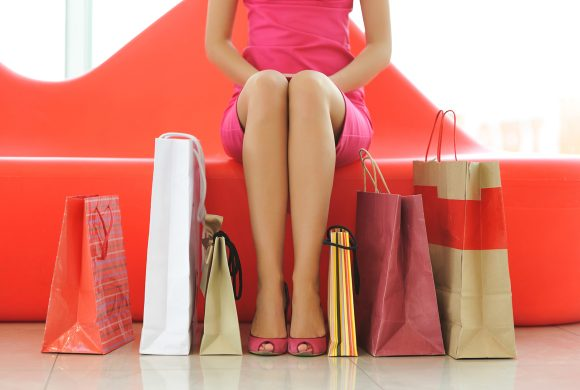 Shopping Fever: Save up to 75%