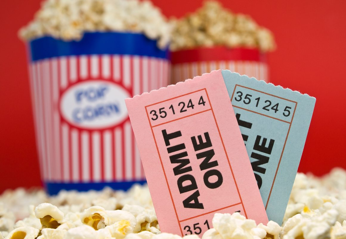 Bring Friends & Save on Popcorn