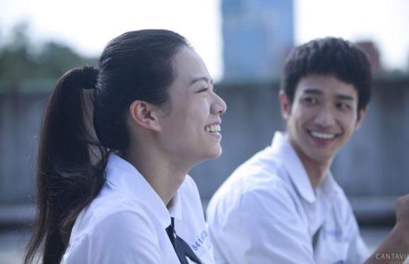 Năm tháng rực rỡ với Thanh Xuân Ơi, Chào Em