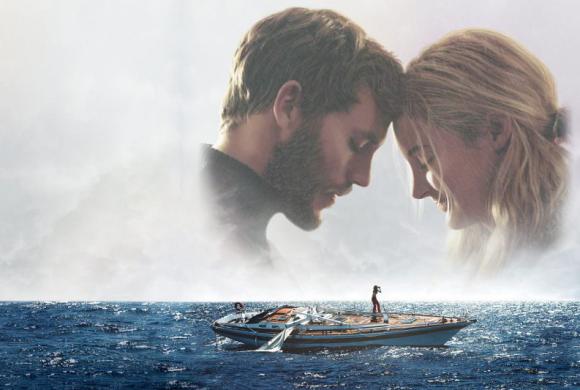 Adrift – Khi phụ nữ dám chống chọi thiên nhiên