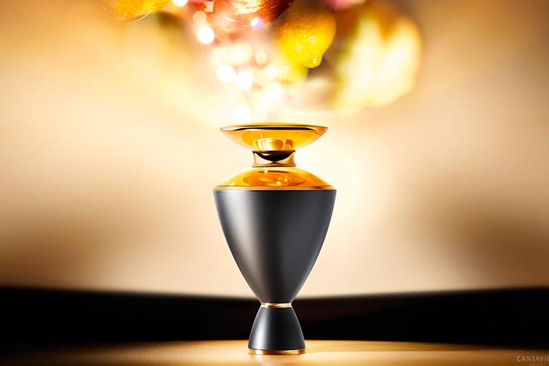 Bvlgari le Gemme tinh túy của hương thơm Pháp