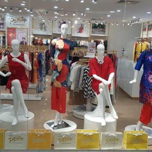 Parity Fashion – Siêu khuyến mại tháng 4