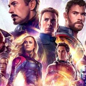 Cháy vé Avengers: Endgame trước giờ công chiếu tại Việt Nam