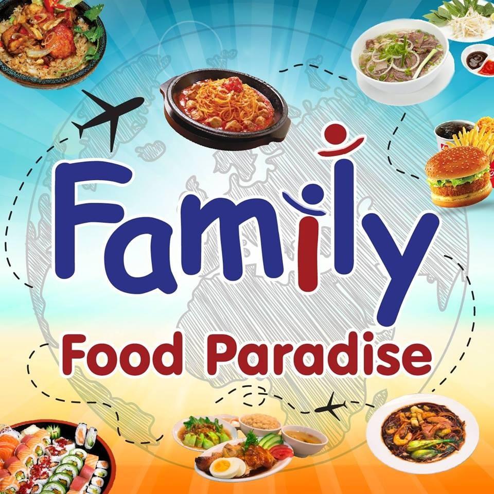 FAMILY FOODCOURT